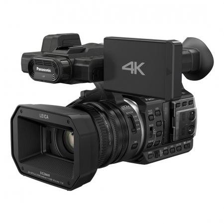 Panasonic HC-X1000 4K Ultra High Definition RS125014757-3