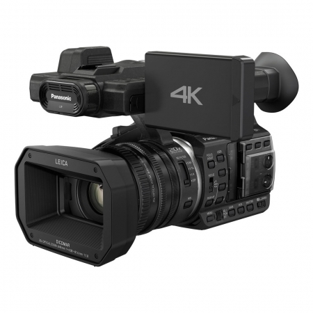 Panasonic HC-X1000 - camera video profesionala 4K