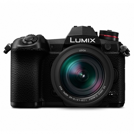 Panasonic Lumix DC-G9 Kit Leica 12-60mm f/2.8-4.0