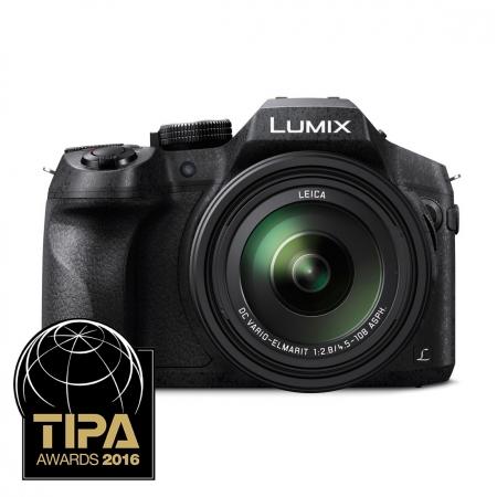 Panasonic Lumix DMC-FZ300 cu 4K RS125019559-2