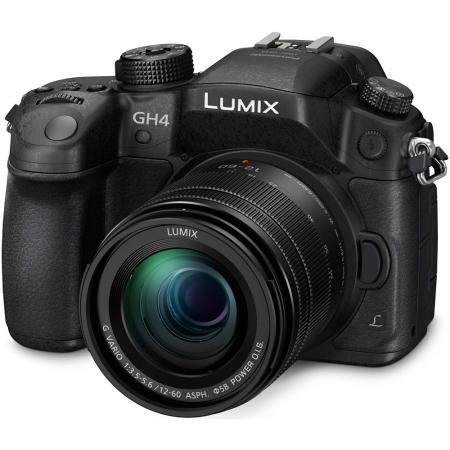Panasonic Lumix DMC-GH4 + G Vario 12-60mm f/3.5-5.6 ASPH. Power O.I.S