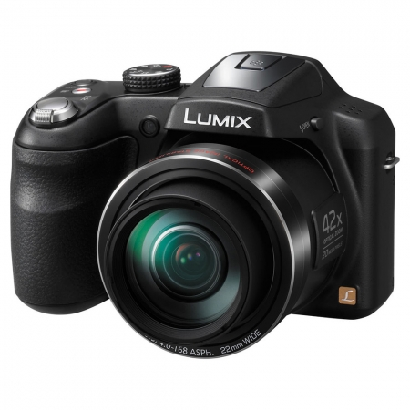 Panasonic Lumix DMC-LZ40 RS125012158