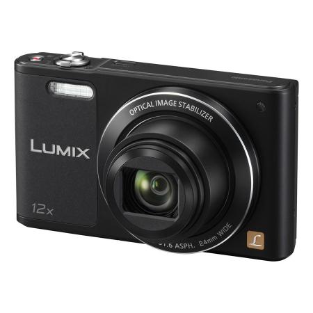 Panasonic Lumix DMC-SZ10 negru