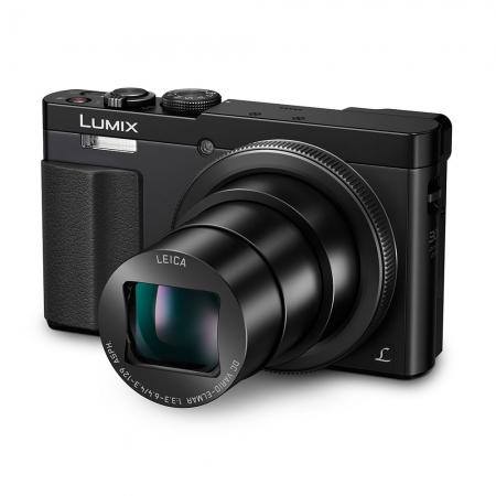 Panasonic Lumix TZ70 Negru