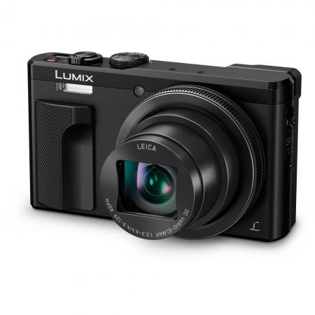 Panasonic Lumix TZ80 negru - RS125025014