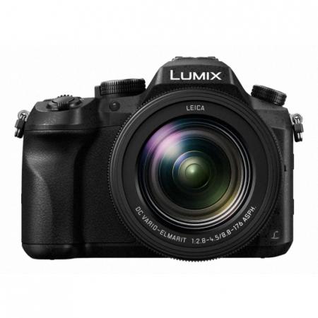 Panasonic Lumix bridge FZ2000 negru RS125030158