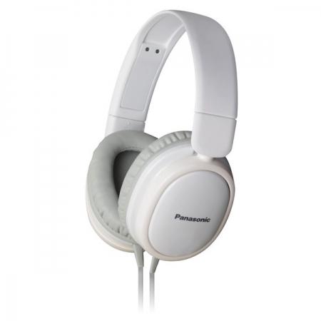 Panasonic RP-HX250 - casti stereo alb