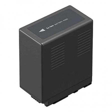 Panasonic VW-VBG6E-K - acumulator Li-ion 7.2V 5400mAh