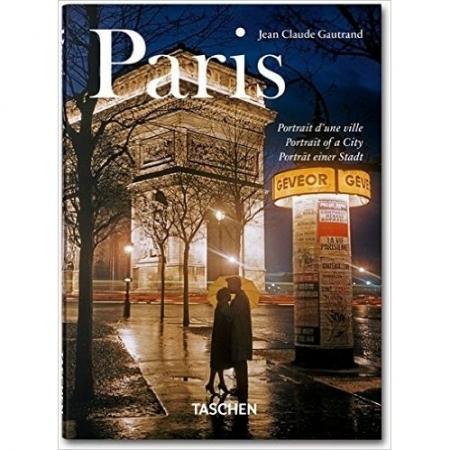 Paris - Portrait of a City