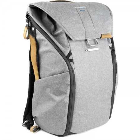Peak Design Everyday Backpack - Rucsac 20L, Ash