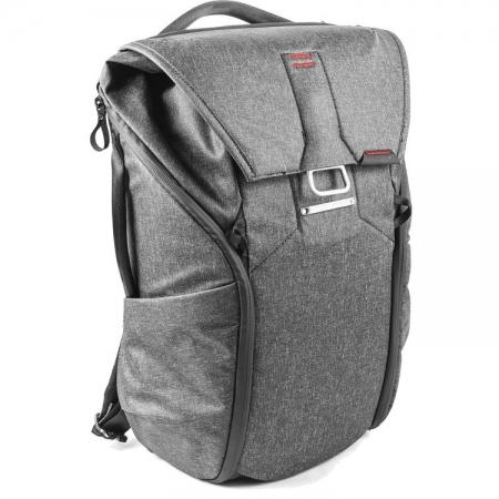 Peak Design Everyday Backpack - Rucsac 20L, Charcoal
