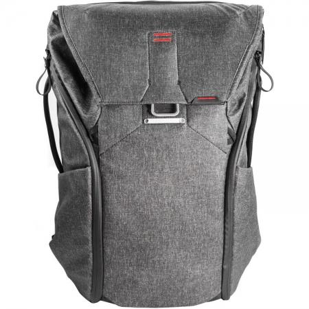 Peak Design Everyday Backpack - Rucsac 30L, Charcoal