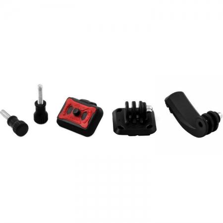 Peak Design POV - Kit pentru montarea camerelor GoPro/ a aparatelor foto compacte