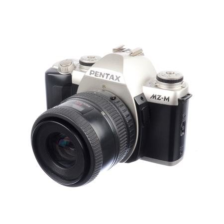 Pentax MZ-M + Pentax 35-80mm f/4-5.6 - SH7452-7