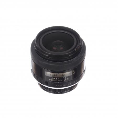 Pentax SMC 35mm f/2 FA - SH6627-3