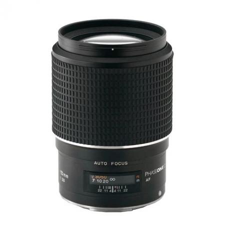 Phase One Digital AF 150mm f2.8 IF - obiectiv format mediu