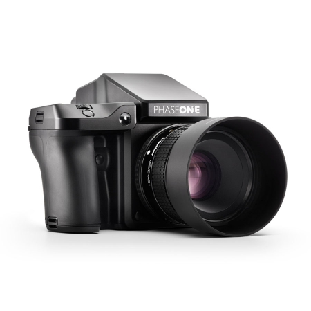 Phase One XF [body]  IQ1 40mp [ Digital Back ] obiectiv 80mm LS