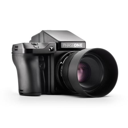 Phase One XF [body]  IQ1 80mp [ Digital Back ] obiectiv 80mm LS