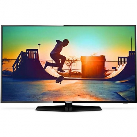 Philips 43PUS6162/12 - Televizor LED Smart, 108 cm, 4K Ultra HD