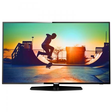 Philips 50PUS6162/12 - Televizor LED Smart, 126 cm, 4K Ultra HD