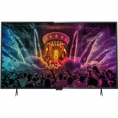 Philips 55PUS6101/12 - Smart TV LED, 139 cm, Ultra HD 4K