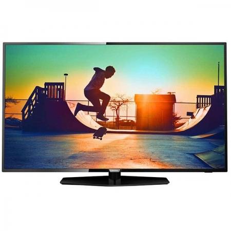 Philips 55PUS6162/12 - Televizor LED Smart, 139 cm, 4K Ultra HD