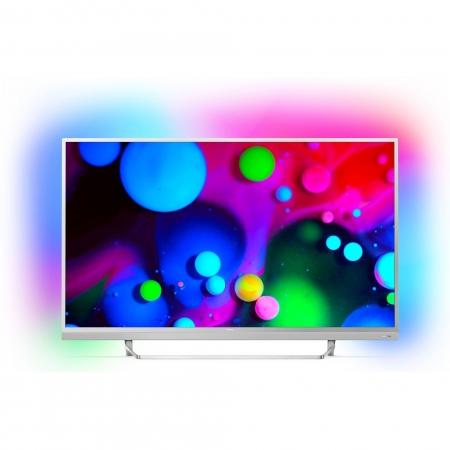 Philips 55PUS6482/12 - Televizor Smart, Android, 4K Ultra HD, 139 cm