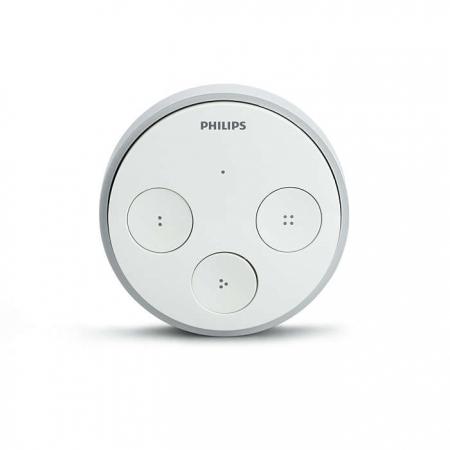 Philips HUE TAP - Comutator cu atingere, Wi-Fi