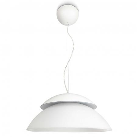 Philips Hue COL Pendul - Lustra tavan inteligenta LED, WiFi, lumina RGB
