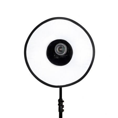 Phottix Aether Collapsible Ring Flash Adapter
