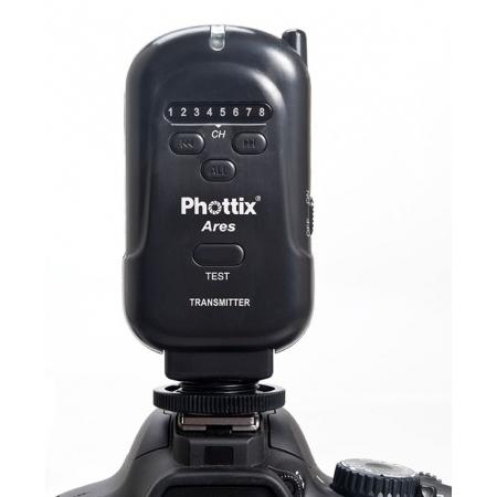 Phottix Ares Flash Trigger - transmitator