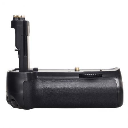 Phottix Battery Grip BG-6D Premium pt. Canon 6D