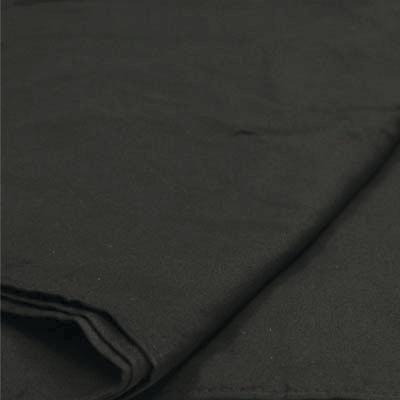 Phottix Black Photography Backdrop 3x6m - Fundal panza negru 3x6 m