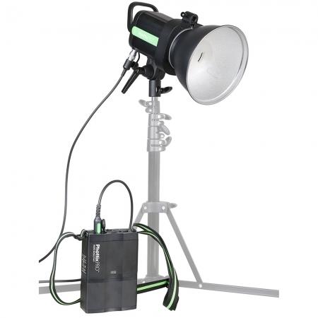 Phottix Indra 500 TTL - blit studio portabil 500W
