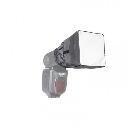 Phottix Mini Softbox pentru Speedlite