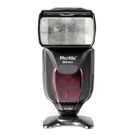Phottix Mitros+ TTL Transceiver Flash - pentru Nikon