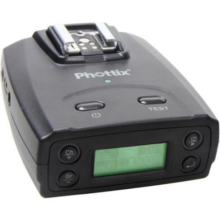 Phottix Odin II TTL Flash Trigger Receiver - receptor pt Canon