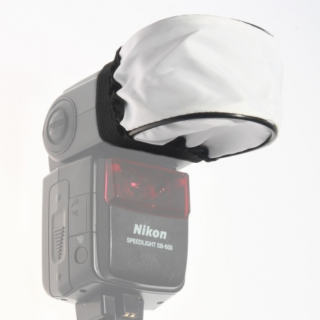 Phottix Soft Flash Diffuser - Difuzor pentru blitz