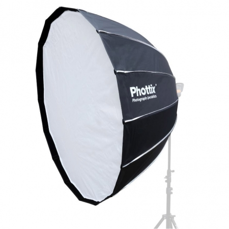 Phottix - Softbox Hexa-Para 120cm