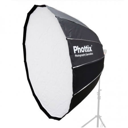 Phottix - Softbox Hexa-Para 150cm