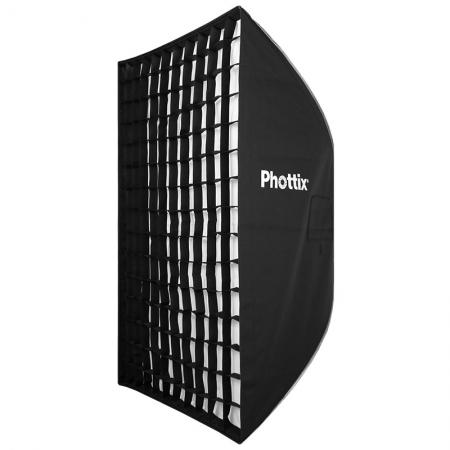 Phottix Solas - Softbox cu Grid, 91x122cm (36