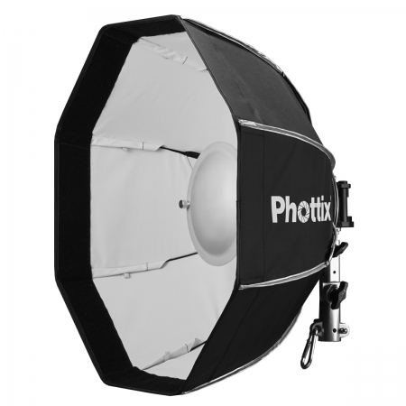 Phottix Spartan Beauty Dish, 70cm
