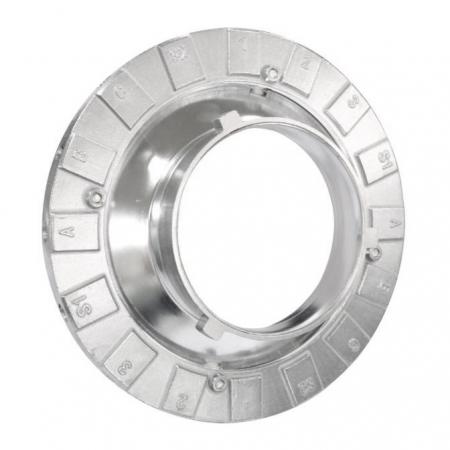 Phottix Speed Ring - inel montura Bowens pentru Hexa-Para