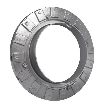 Phottix Speed Ring - inel montura Elinchrom pentru Hexa-Para