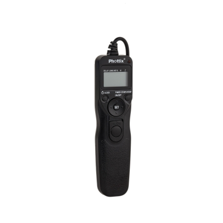Phottix TR-90 - Telecomanda cu fir N10