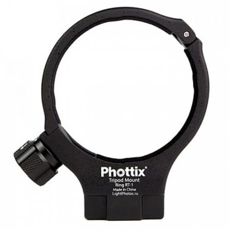 Phottix Tripod Mount Ring - inel trepied pentru Nikon 70-200mm f/4