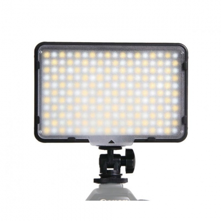 Phottix VLED 260C - Lampa video, 1600 lumeni