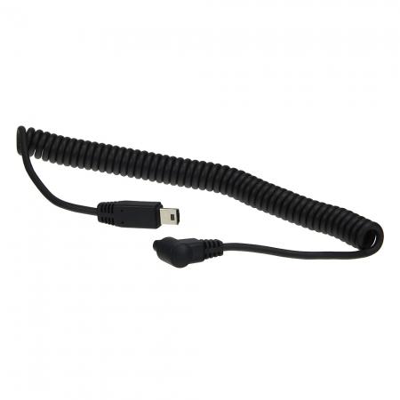 Pixel JU-30/N3 pentru Canon - cablu conector mini USB