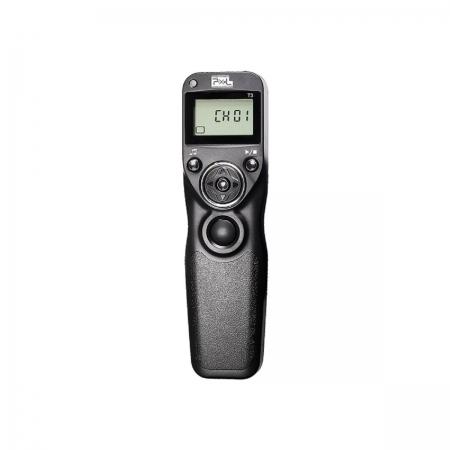 Pixel T3/N3 Telecomanda cu fir pentru Canon