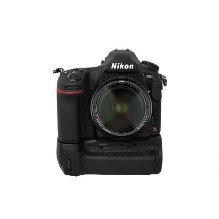 Pixel Vertax BG-D18 - Grip pentru Nikon D850